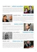 EXTRA ligové noviny | číslo 9 | podzim 2013 | Nebuď béééčko - buď hrdinou - Page 7
