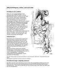[463] Schlafapnoe, Libido, Lust und Liebe - Schlafapnoe Selbsthilfe