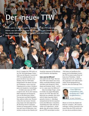 artikel als pdf zum downloaden - Schweizer Touristik