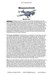 Testbericht Prop 2010 662kb - Lindinger.at - Modellbau Lindinger