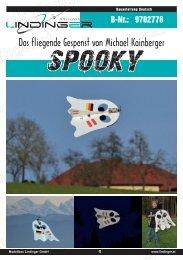 Das fliegende Gespenst von Michael Kainberger - Lindinger.at ...