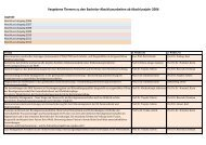 Themen Jg. 2003-2012 - Hochschule Bonn-Rhein-Sieg ...