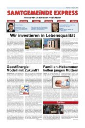 Ortsvereins-Zeitung, August 2010 - SPD-Ortsverein Bruchhausen ...