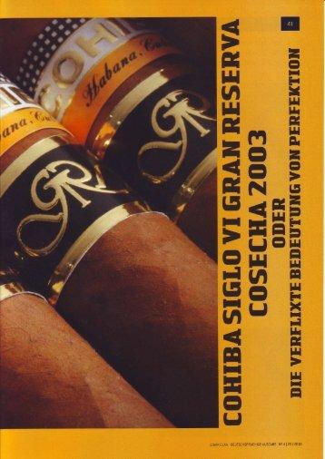 Cigar Clan 04/2010