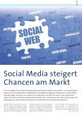 Social Media steigert Chancen am Markt - RPR1 - Page 3