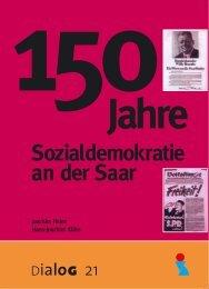 Sozialdemokratie an der Saar - Stiftung Demokratie Saarland