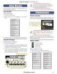 Fender Mustang III - Page 3