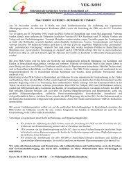 Aufruf zum Download - Karawane für die Rechte der Flüchtlinge und ...