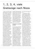 Gratiszug nach Nizza - theopenunderground - Seite 6