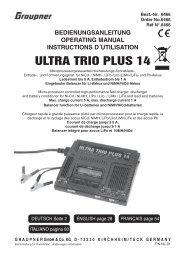 ULTRA TRIO PLUS 14