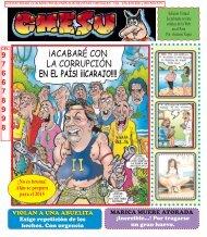 El Chesu Virtual - Revistas Digitales para su Empresa - Cel: 976-678-998 y 959-558-515