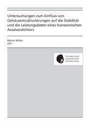 Download (6Mb) - tuprints - Technische Universität Darmstadt