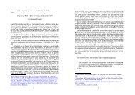 DAS THEATER – EINE MORALISCHE ANSTALT ... - UK-Online
