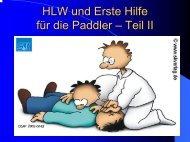 Erste-Hilfe-Kurs 2006 - PicR
