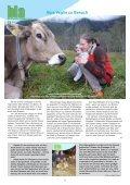BauernLadenAnzeiger 15 - Bremer Erzeuger-Verbraucher ... - Seite 7