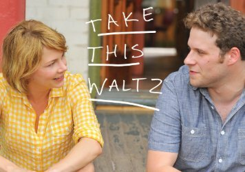 take this waltz - Polyfilm