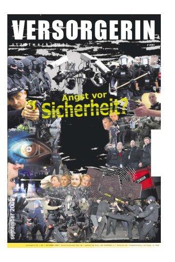 Download PDF - Versorgerin - Stadtwerkstatt