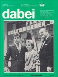 Deutsche Meisterschaft S-Latein 1987 im Rahmen ... - Vfl-wob.de