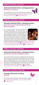 KulturSommer - Volkshochschule Eschwege eV - Seite 3