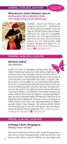 KulturSommer - Volkshochschule Eschwege eV - Seite 4