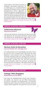 KulturSommer - Volkshochschule Eschwege eV - Seite 5