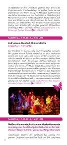 KulturSommer - Volkshochschule Eschwege eV - Seite 6