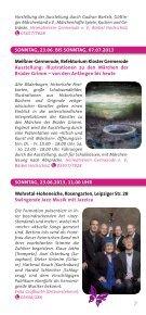 KulturSommer - Volkshochschule Eschwege eV - Seite 7
