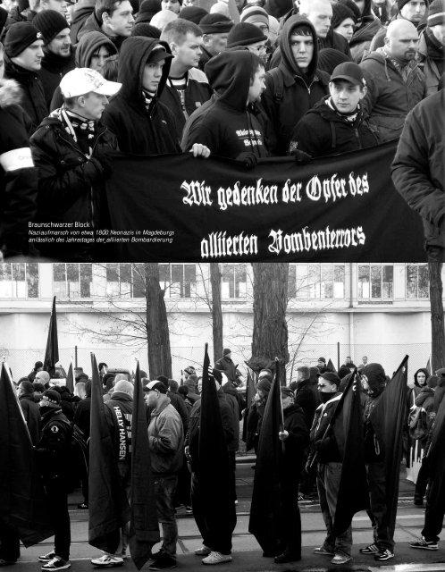 """Mörder, Nazis und """"gemäßigte Radikale"""" - Hinterland Magazin"""