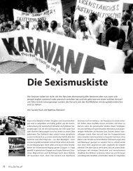 der ganze Artikel im PDF Format - Hinterland Magazin