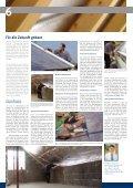 Aus dem Inhalt Kein Weg ist zu weit: Beinbrech liefert nach Nigeria - Seite 6