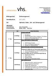 Seminarunterlagen 32-14440