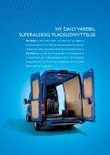 PASSER TIL ENHVER SUPERHELT - Iveco - Page 5