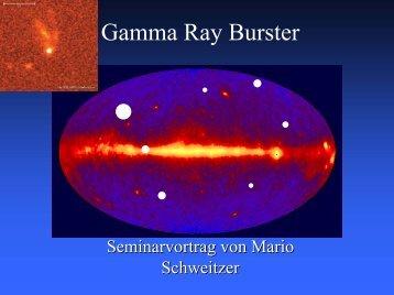 Vortrag (.pdf) - Server der Fachgruppe Physik der RWTH Aachen