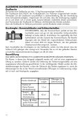 HEIZGERÄT MIT BLAUFLAMME Technische Daten HINWEISE - Page 3