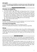 HEIZGERÄT MIT BLAUFLAMME Technische Daten HINWEISE - Page 4