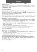Hinweise - De Longhi Service - Page 6