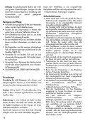 """Gerätebeschreibung A. Kontrolllampe """"Waffeleisen betriebsbereit"""" B ... - Page 2"""