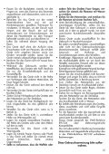 """Gerätebeschreibung A. Kontrolllampe """"Waffeleisen betriebsbereit"""" B ... - Page 3"""