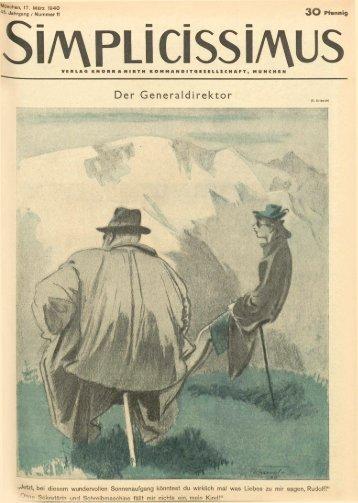 Page 1 30 Pfennig Munchen, 17. März 1940 45. Jahrgang / Nummer ...