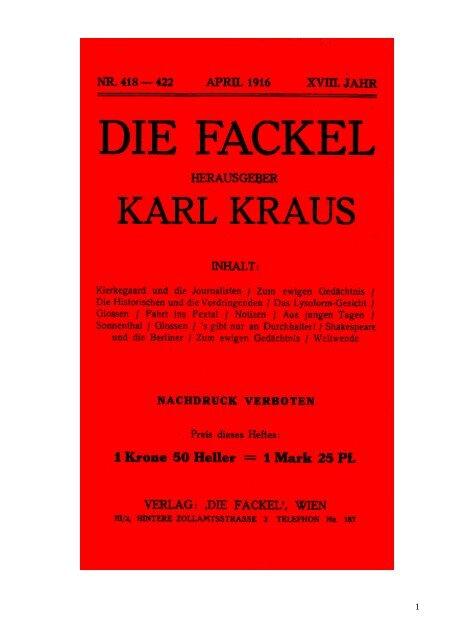 Zum ewigen Gedächtnis - Welcker-online.de