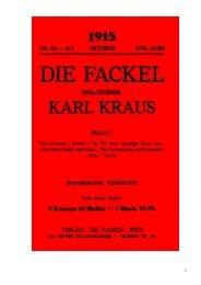 Zwei Stimmen - Welcker-online.de