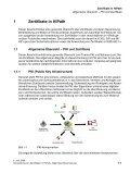 1 Zertifikate in HiPath - Wiki of Siemens Enterprise - Siemens ... - Page 5