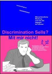 Männerfeindliche Werbung - und was Sie dagegen ... - WikiMANNia