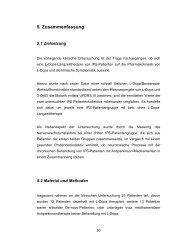 5. Zusammenfassung - Ruhr-Universität Bochum