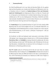 Eisenhüttenstadt : Auf- und Umbau einer geplanten Stadt - Ruhr ...