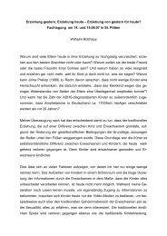 Vortrag Wilhelm Rotthaus