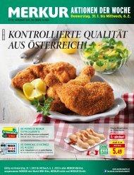 Kontrollierte Qualität aus Österreich! - 123Einkauf.at