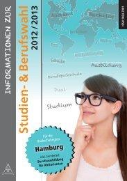 Studien- & Berufswahl 2012 / 2013