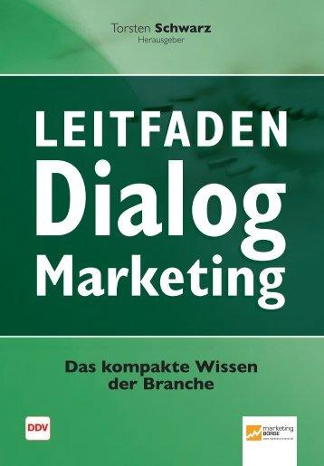 Leitfaden Dialogmarketing - Absolit