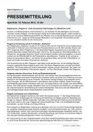 Gewerblicher Rechtsschutz - AC Schnitzer